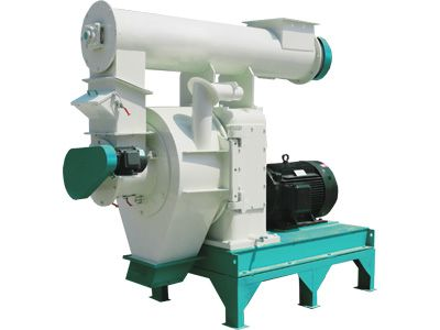 <b>Ring Die Pellet Mill</b>